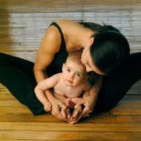 Jordemoderhuset Baby Yoga