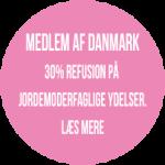 Jordemoderhuset - Sygeforsikringen Danmark