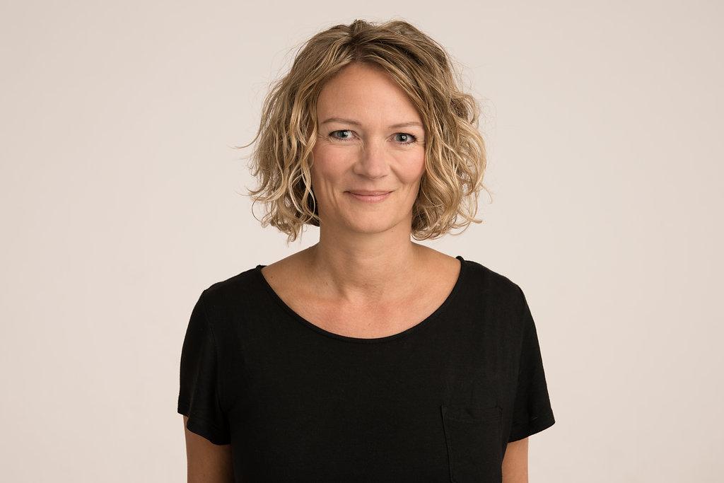 Alice Agerholm, Scanningsjordemoder