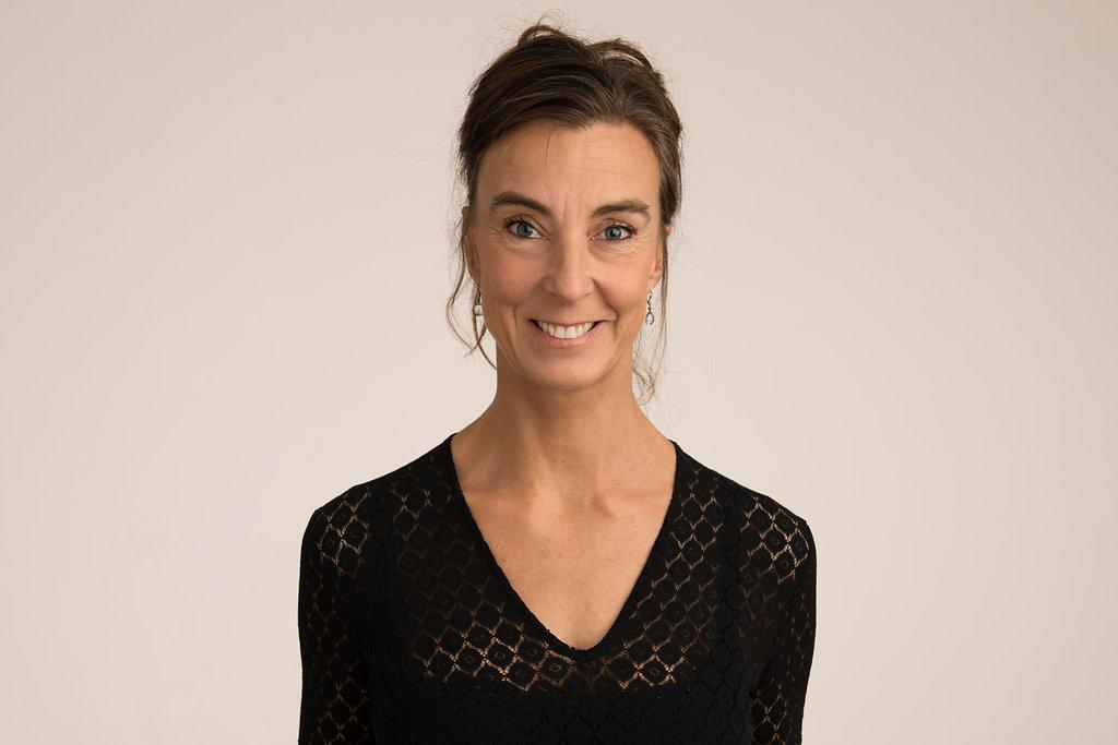 Marta Rubin